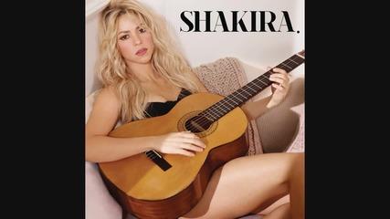 Shakira - La La La (audio)