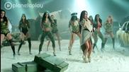 Мария - Game Over (official Hd video ) 2012