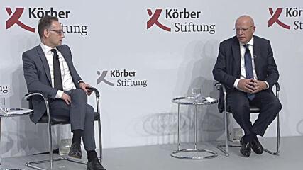 Germany: Maas hopeful Biden administration ends 'damage control' in US-EU relations