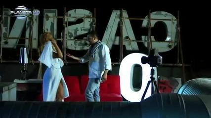 Анелия и Илиян 2012 - Не исках да те нараня (official Video)