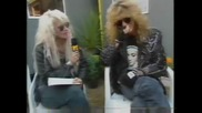 Whitesnake - Monsters Of Rock Donington90