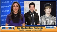 Justin Bieber ili Joe Jonas