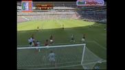 17.06.2010 Аржентина - Южна Корея 1:0 Автогол на Парк Чу - Юн - Мондиал 2010 Юар