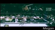 Shawn Michaels Retirement tribute