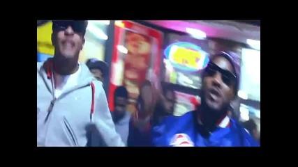 T.i. Ft Young Jeezy - F_ck Da City Up