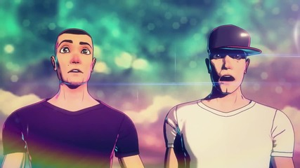 Dimitri Vegas & Like Mike ft Wolfpack & Katy B - Find Tomorrow (ocarina) Official Videoclip