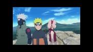 Naruto Shippuuden 214 [bg Sub] [ Високо Качество ]