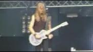 Amorphis - Silver Bride - Ankkarock 2009