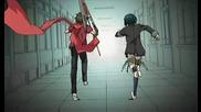 Busou Renkin Eпизод 14