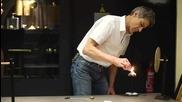 Електрически свойства на пламък