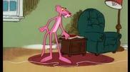 Pink Panther - Slung Around In Pink