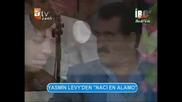 Jasmin Levy - Naci En Alamo Canli (ibo Show Club63).avi