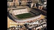 Имена На Стадиони От Испания
