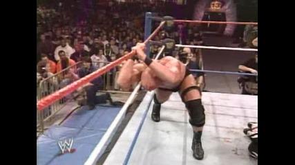 Bret Hart Def. Stone Cold 1997