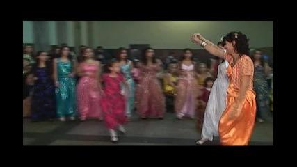 Къна Геджеси - 2010 - на Джейлян и Севгин 1 част