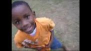 Little Kid Flippin