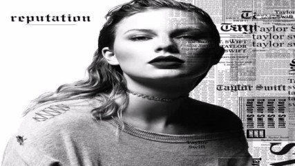 Taylor Swift - Dont Blame Me | A U D I O |