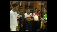 Ronaldinho Study Amateur