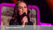 Mirjana Aleksic - Daleko su nasi svetovi - Tv Grand 01.03.2018.