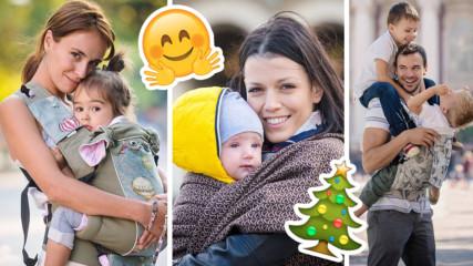 Обичани звезди подкепиха ''Българската Коледа'' по уникален начин