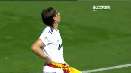 Серхио Рамос матадор - Финал за Купата на краля