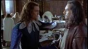 D'artagnan et les trois mousquetaires Part 1 Д'артанян и тримата мускетари Част 1 (2005) с Бг Аудио