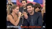 Paola Foka To Party Tis Zois Sou Live.mp4