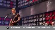 H D 720p Metallica - Nothin Else Matters,  Live @ Wembley,  на живо от Уембли