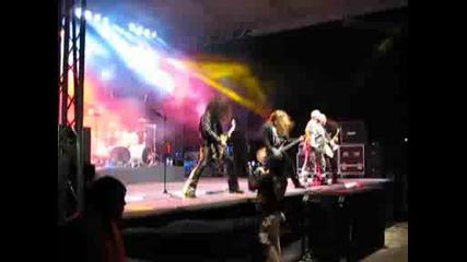 U.d.o. Live In Kavarna 2008 - Princess Of The Dawn