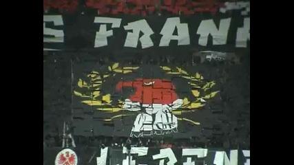 Ултрас Франкфурт