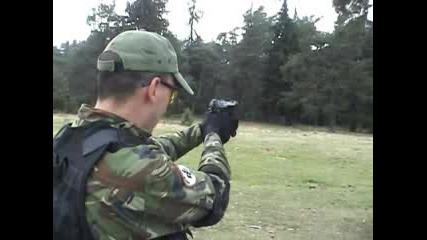 Airsoft/страйкбол Пистолет