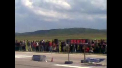 Drag Racing pista Lesn 9.972 sec