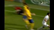 19.6.2009 Швеция - Италия 1 - 2 Еп до 21 г.
