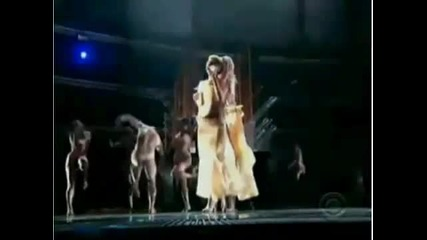 Lady Gaga Born This Way Grammys 2011