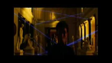 Бандата На Оушън 2 - Laser Dance