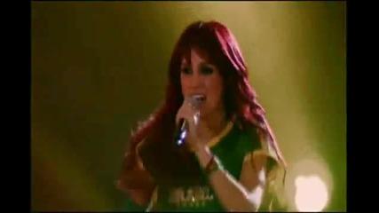 Rbd - Rebelde Live In Rio hq