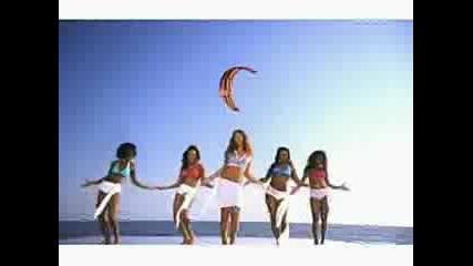 Rihanna, Nicole, Leona - Lady Marmalade