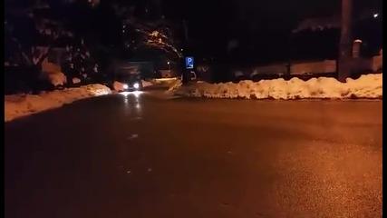 Чоко ФераритоBMW e36 drift Вършец