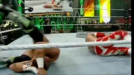 Money In The Bank 2012 1/6