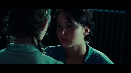 The Hunger Games - Official Trailer