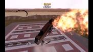 Crashday Speedcombat part 1