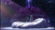 [mushisubs] Saint Seiya Omega - 21 bg sub [480p]