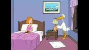 Family Guy - Как Се Правят Бебетата