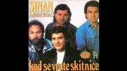 Sinan Sakic - Tebi Me Zove