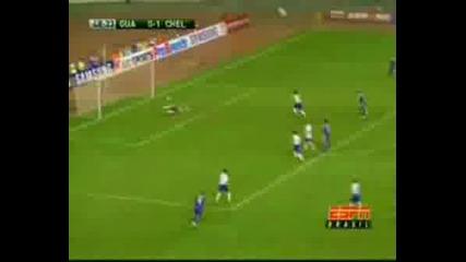 Челси 4:0 Гуанджоу