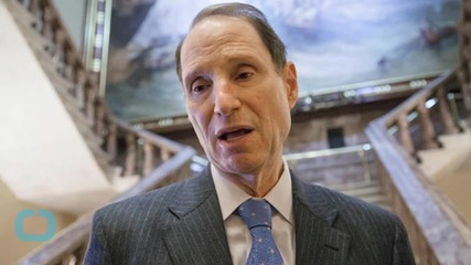 How Ron Wyden Became the Scourge of the Left on Trade