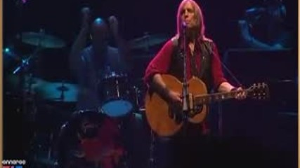 Tom Petty - Learning To Fly, 2006