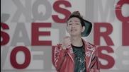 *бг превод* Shinee - Why So Serious Mv