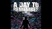 A Day To Remember - If It Means A Lot To You (ft. Sierra Kusterbeck)