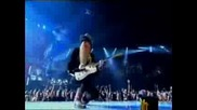 Zz Top - Live Vh1 Rock Honors 2007